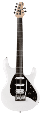 Sterling By MusicMan SUB Silo3 - WH